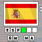 Nomes dos Países em Espanhol