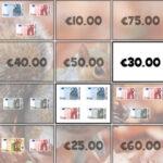 Notas de Euro – Memória