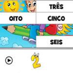 Números 1-10 em Português