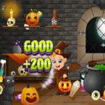 Objetos Escondidos de Halloween