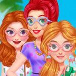 Óculos de Sol para princesas