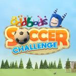 Oddbods Desafios do Futebol