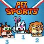 Jogos Olímpicos de animais de estimação