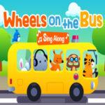 Ônibus interativo com música em inglês