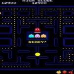Pacman Classico (Come come)