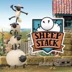 Ovelha Shaun: Ovelhas empilhadas