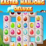 Mahjong de Ovos de Páscoa