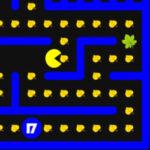 Pac-Man Cálculos de Outono