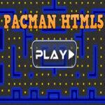 Pacman Moderno