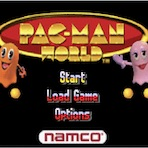 Pac Man World