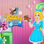 Pastelaria de Natalie