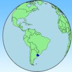 Países do Globo