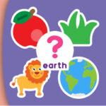 Palavras em Inglês para Crianças
