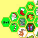 Palavras de Natal em inglês
