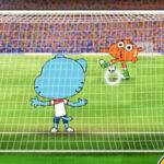 Pênaltis Copa Toon