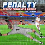 Pênalti de Futebol 2020