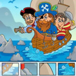 Pesquisar a foto do Pirata