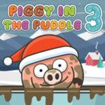 Piggy no Natal