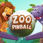 Pinball no Zoológico