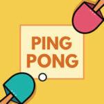 Pingue-pongue online