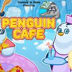 Pinguim Garçon