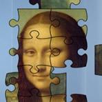 Puzzle Quebra Cabeça Pinturas Famosas