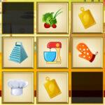 Achar Objetos de Cozinha