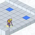 Programação de Wall-e