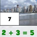 Quebra-cabeça de Soma do Brasil