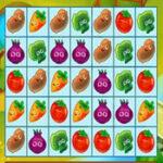 Puzzle da Fazenda Match 3