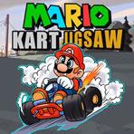 Quebra Cabeças Mario Kart