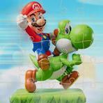 Mario Bros. Puzzles
