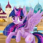 Puzzle Pony ao redor do mundo