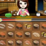 Puzzle do Sushi