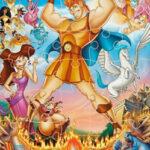 Puzzles Hercules