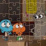 Puzzles de Gumball