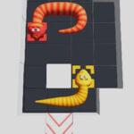 Quebra-cabeças de Cobra