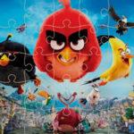 Quebra-Cabeças Angry Birds Online