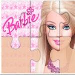 Barbie Quebra-cabeças online