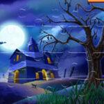 Quebra-cabeças Online para o Halloween