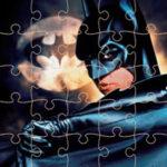 Quebra-cabeça on-line Batman