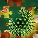 Quebra-cabeças de Coronavírus