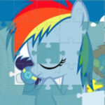 Quebra-Cabeças Online My Little Pony