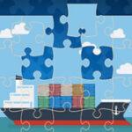 Quebra-cabeças de Barcos on-line