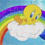 Quebra-Cabeças Piu Piu, Looney Tunes
