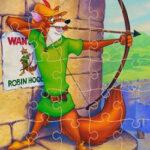 Quebra-cabeça do Robin Hood