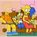 8 Quebra-cabeças Simpsons