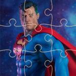 Quebra-cabeças do Superman