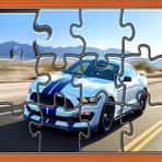 Quebra-cabeça Online de Carros Esportivos