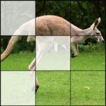 Quebra-cabeças 3×3 de Animais
